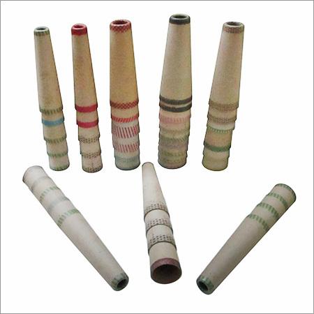 Textile Paper Cones