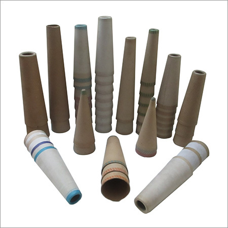 Tight Bond Paper Cones