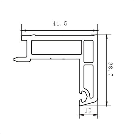 60B Conversion Frame