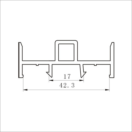 88 Inline Sash Adaptor