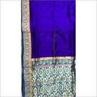 Banarasi Printed Saree