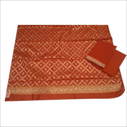 Cotton Banarsi Saree