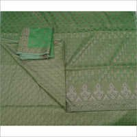 Stylish Banarasi Saree