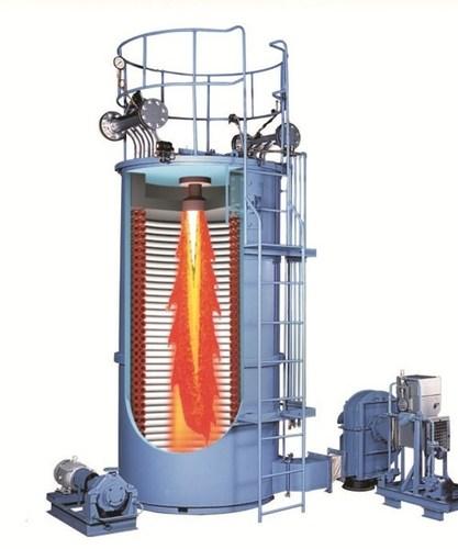 Boilers & Heaters