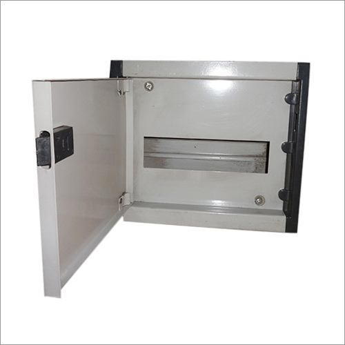 Double Door Distribution Box