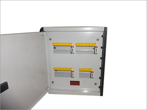 Double Door TPN M.C.B Box
