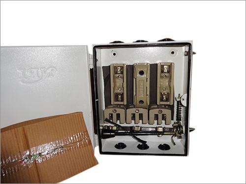 Main Switch 63 Amp