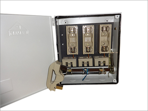 Main Switch 100 Amp