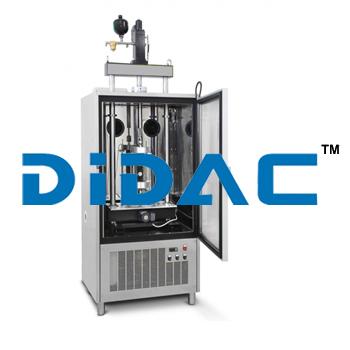 Universal Testing Machine Servo Hydraulic