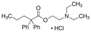 Proadifen hydrochloride