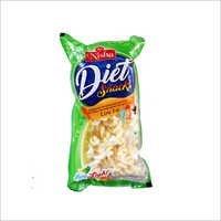 Low Fat Diet Snack