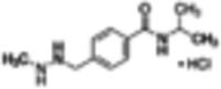 Procarbazine hydrochloride