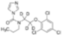 Prochloraz-(ethylene-d4)