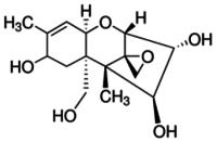 Trichothecene Mix solution