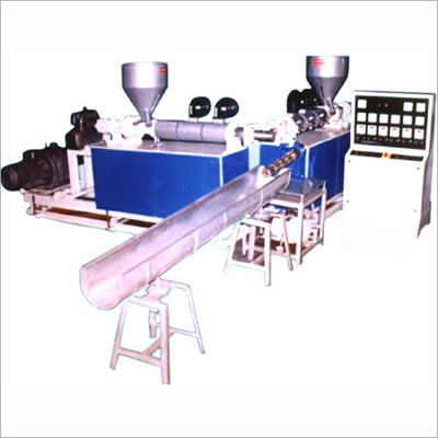 PVC Suction Hose Pipe Plant