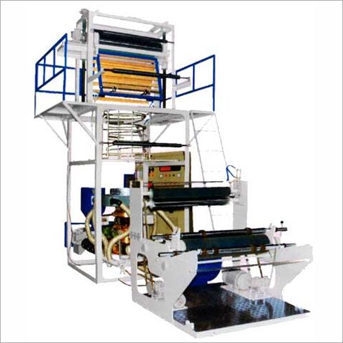 HM/LD/LLD Film Plant