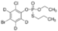 Profenofos-(phenyl-d3)