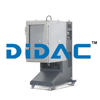 Environmental Chambers For Universal Testing Machines UTM