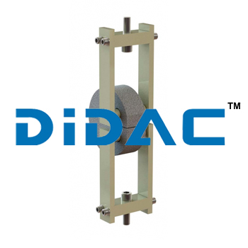 Disk Shaped Compaction Tension Test For UTM Machines