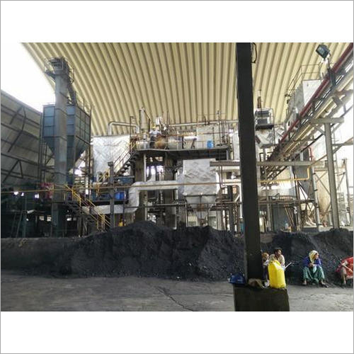 Coal Fired Steam Boilers
