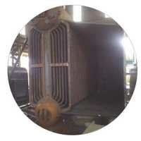 Bi Drum Foot Mounted Boiler