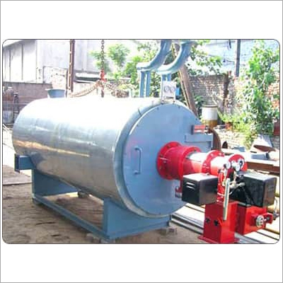 Hot Water Recirculating System