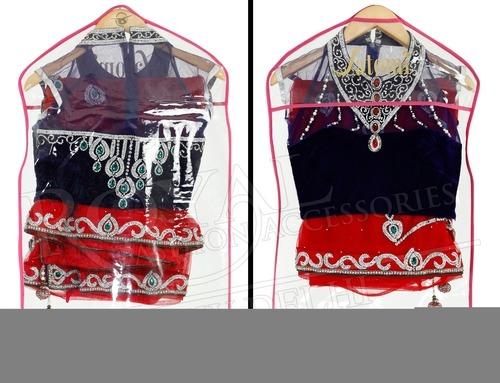 Bridal Saree Cover