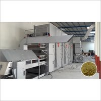 HAG Base Fryums Drying Plant