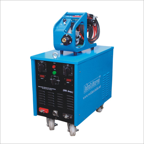 Diode Based Welding Machine MIG 250