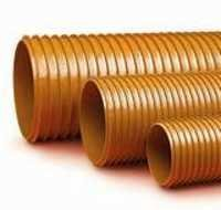 PVC RIBBED STRAINERS