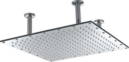 24-Inch Rectangle Shower Head