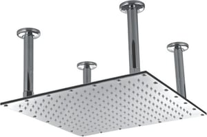 Square Head Showers
