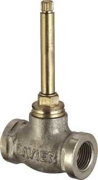 Brass Concealed Stop Cock Light