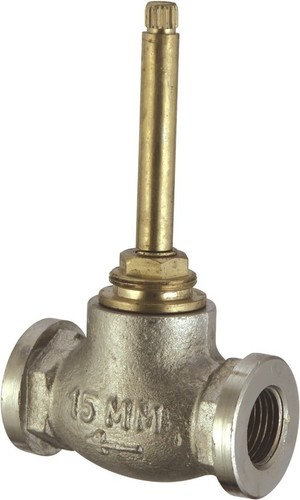 Brass Concealed Stop Cock Heavy