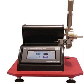 Textile Elmendorf Tearing Test Equipment