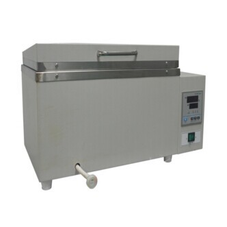 Textile Fabric Water Bath Testing Machine