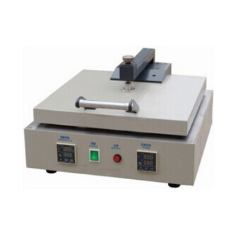 Fabric Textile Hot Pressing Plate