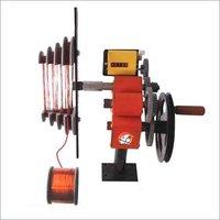 1 HP Motor Coil Winding Machine