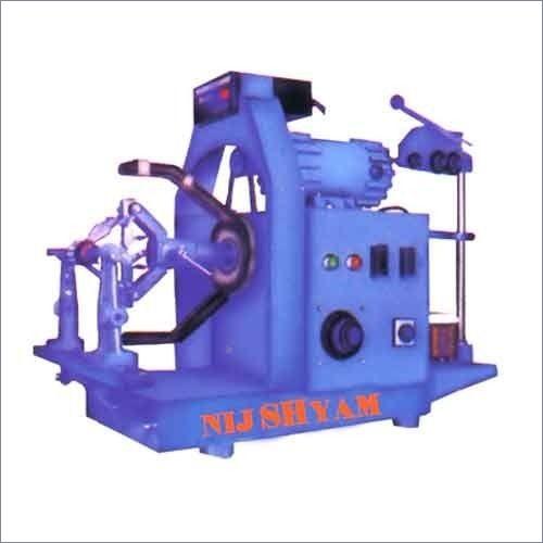 Armature Winding Machine