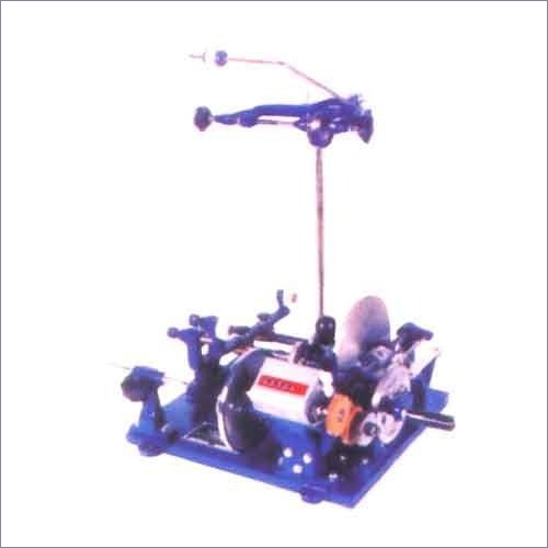 Transformer Choke Coil Winding Machine