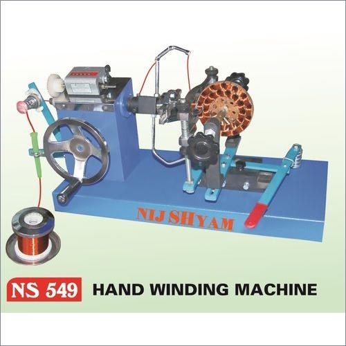 Cealing Fan Winding Machine