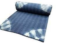 Kantha Bedcovers India