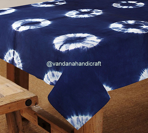 Hand Block Table Cover