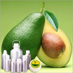 Avocada Carrier  Oil