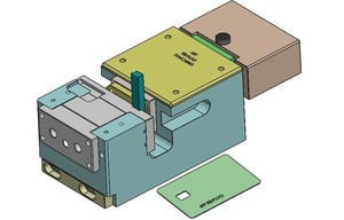 4FF Re-Plug Punching Tool