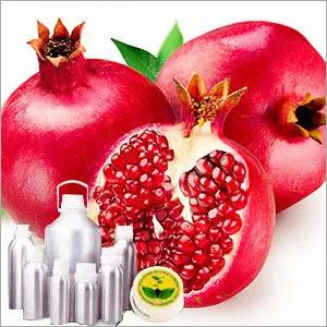 Pomegrante Oil