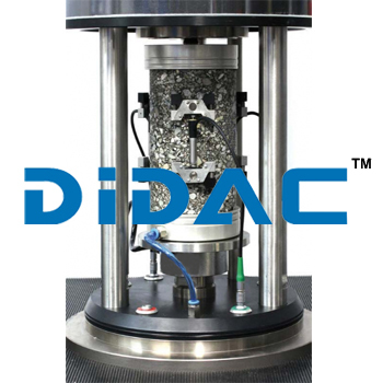 Uniaxial Fatigue Test For UTM AST Pro Asphalt Qube AMPT Pro And Dyna Qube