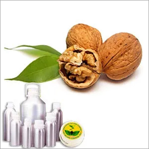 Walnut Carrier Oil