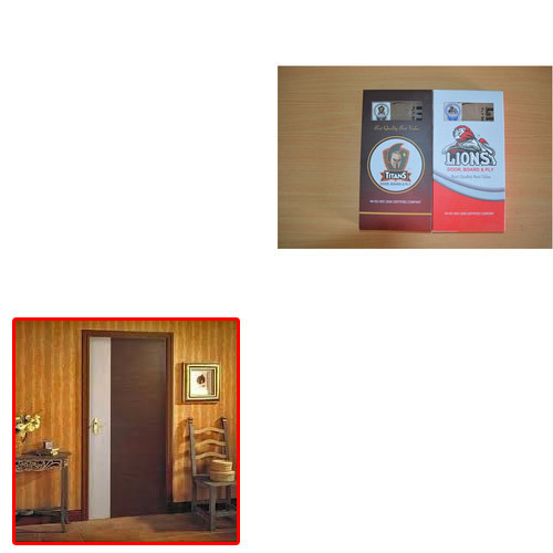 Flush Door Manufacturers