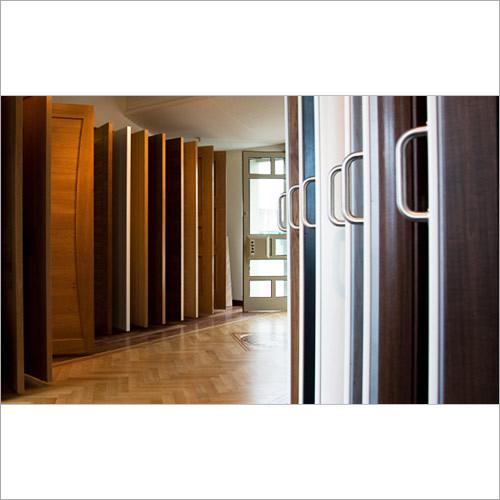 Modern Interior Laminate Doors